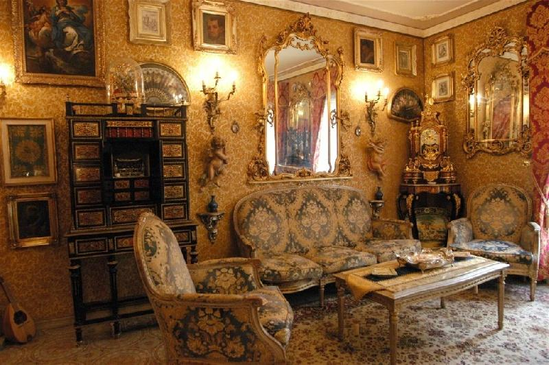 Casa Museo Appiano