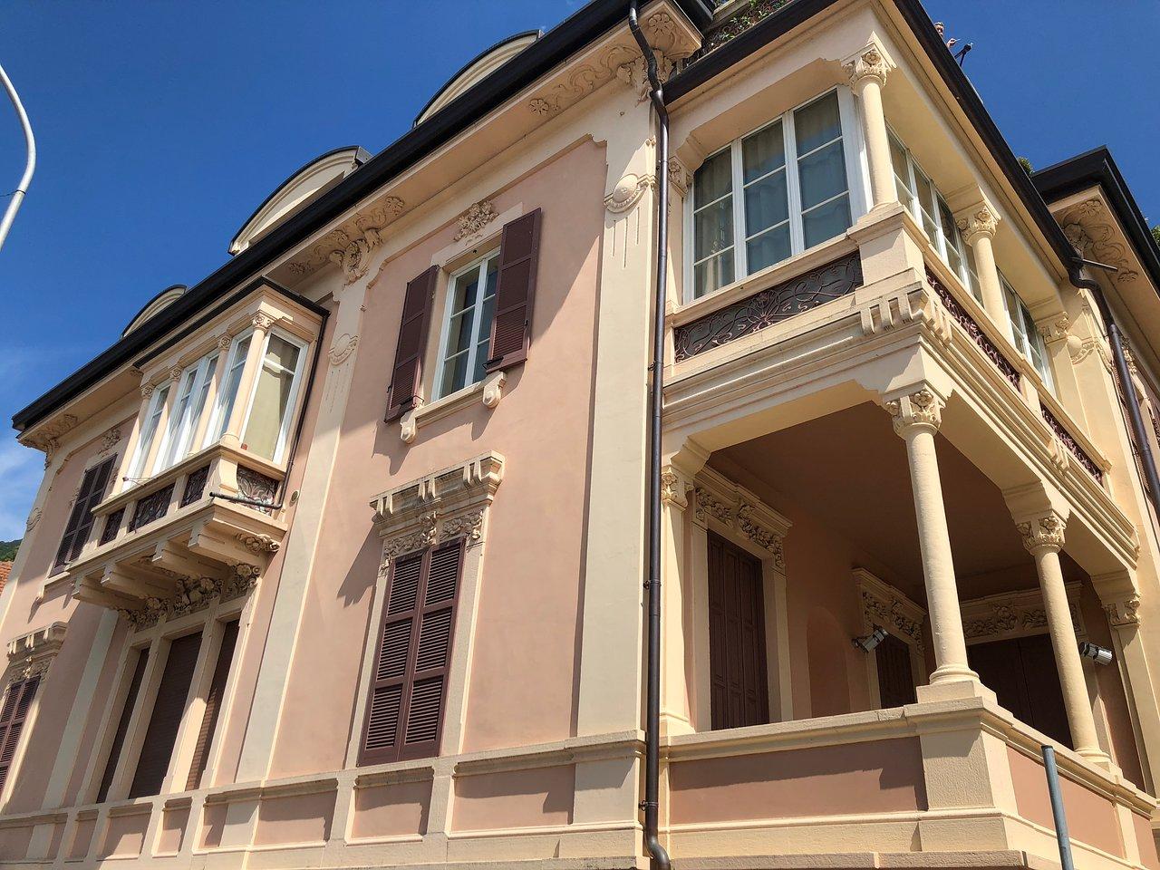 Villa Tarlarini