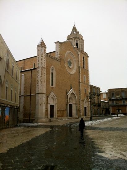 Duomo Lucera
