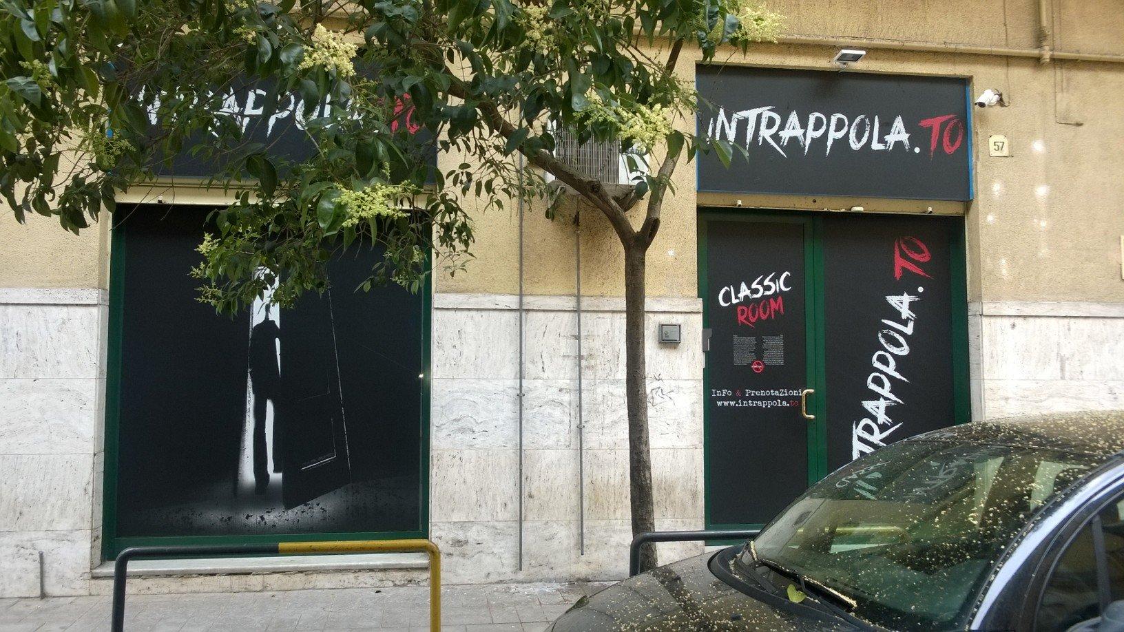Escape Room Intrappola.TO - Foggia