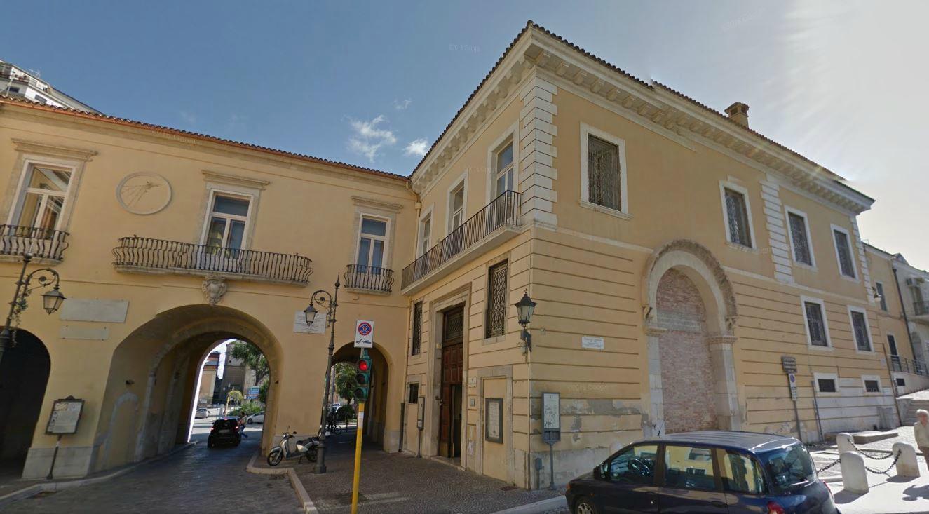 Museo Civico e Pinacoteca