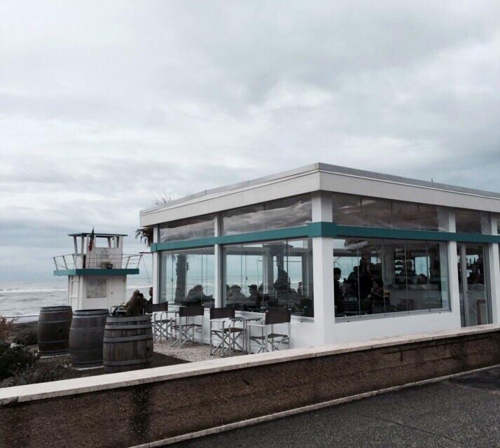 Il Curvone Beach Bar