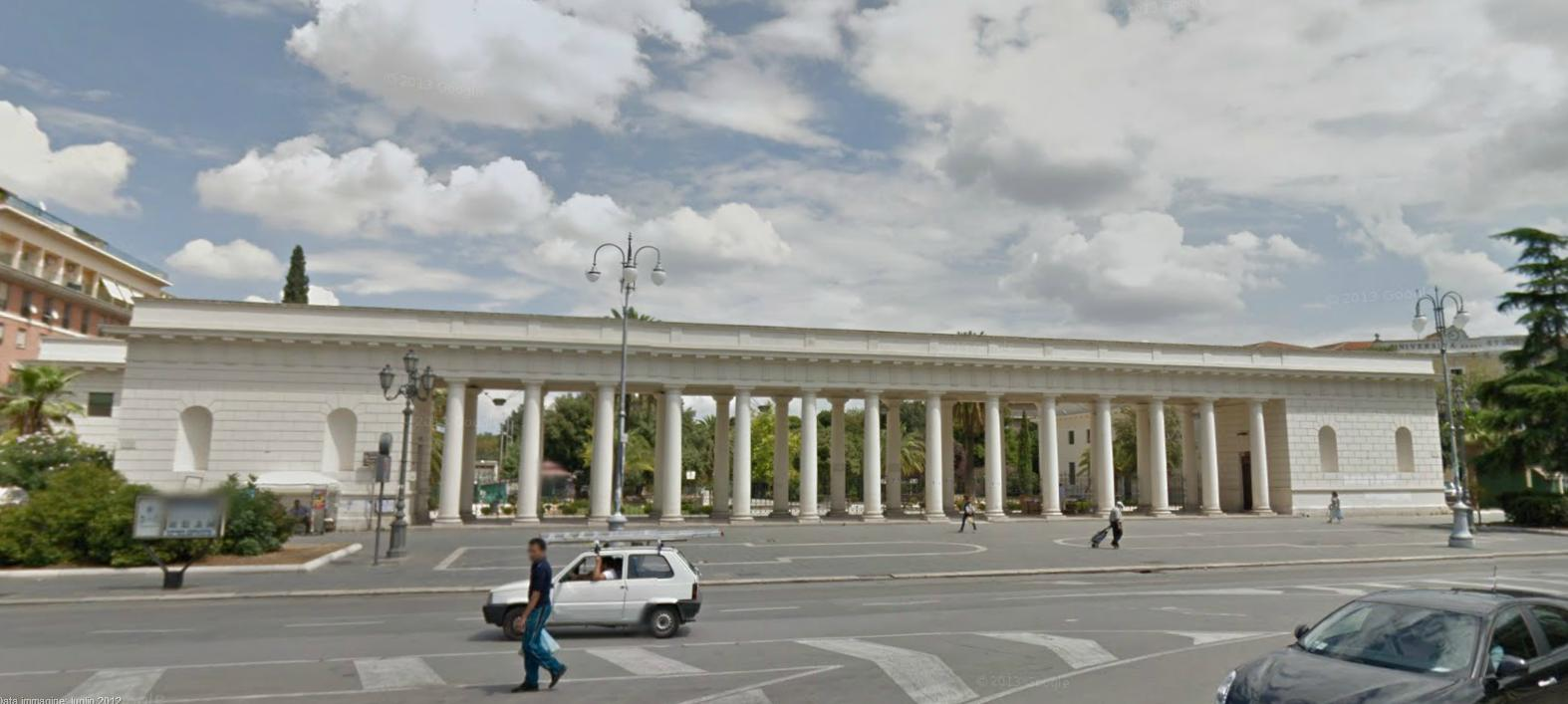 Parco Urbano Karol Wojtyla