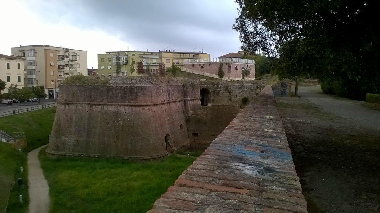Mura di Grosseto