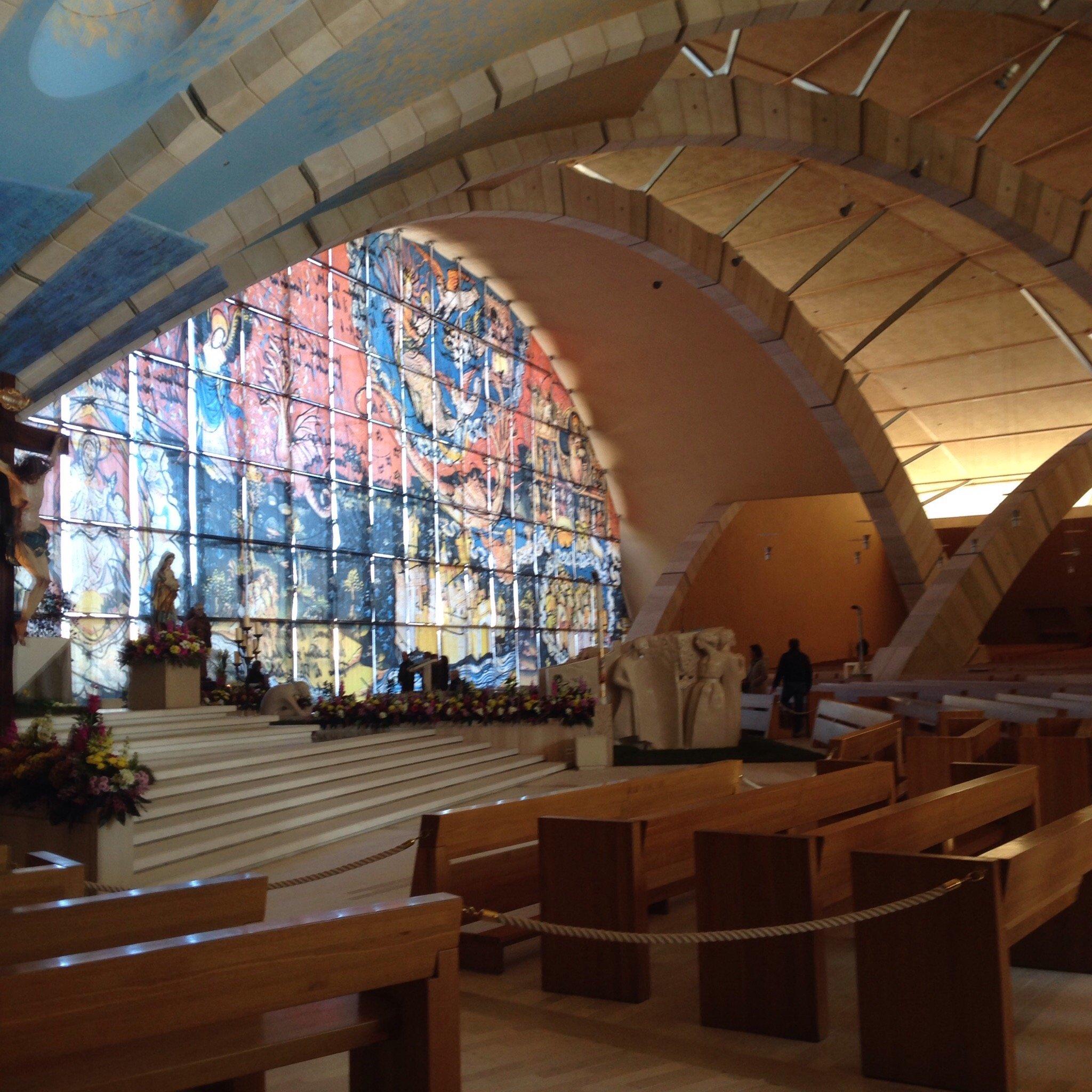 Santuario di Padre Pio