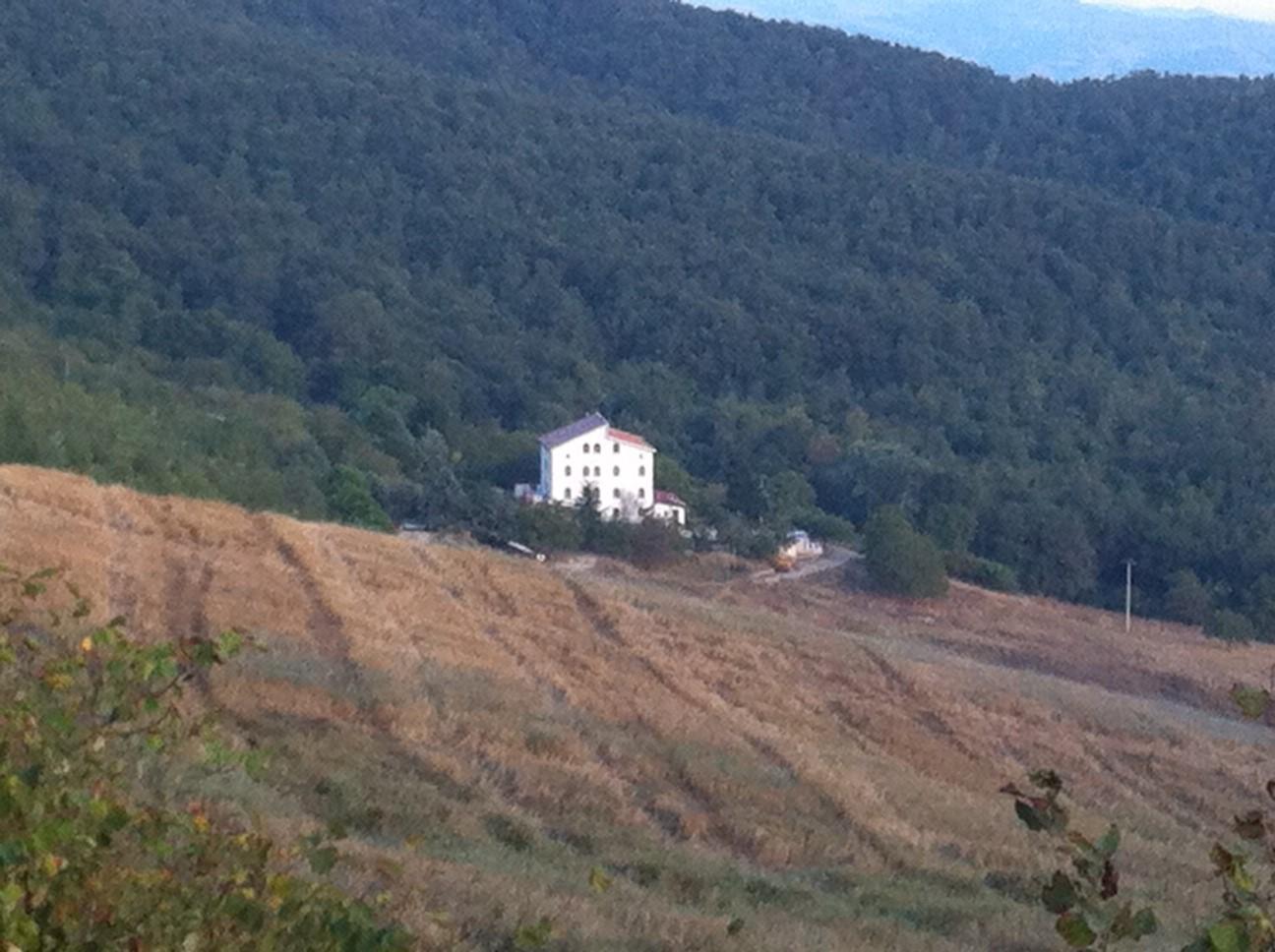 Agriturismo Masseria Avellaneta