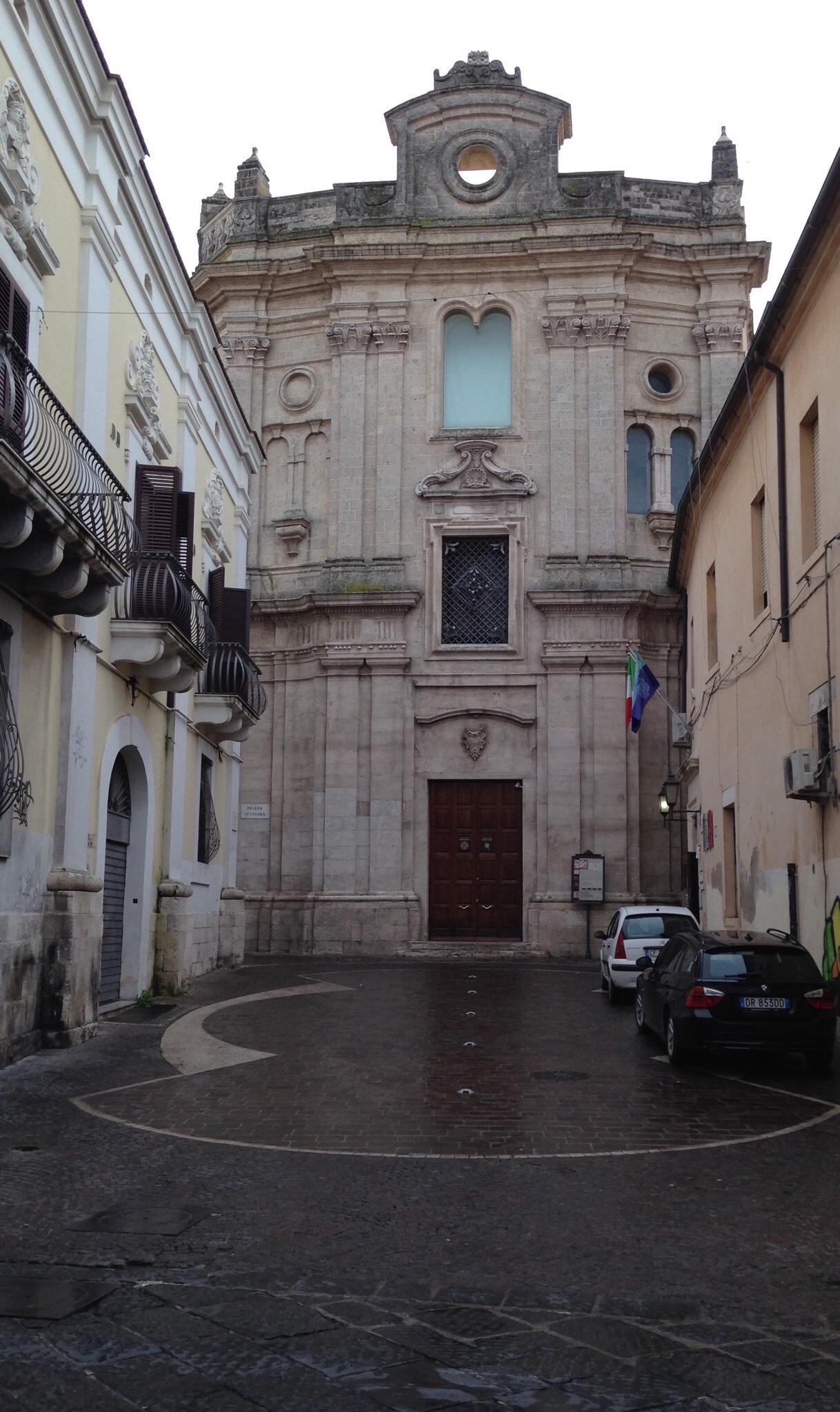 Auditorium Santa Chiara