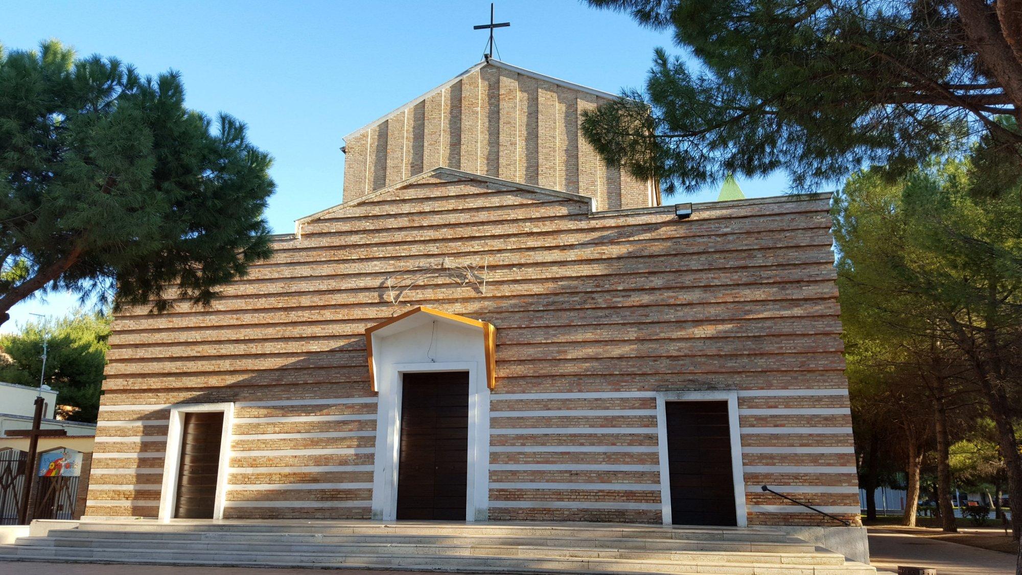 Chiesa Parrocchiale di San Ciro