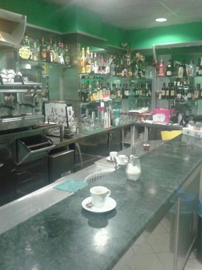 bar pasticceria ARIANNA