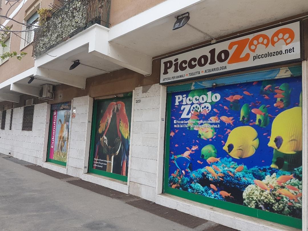 Piccolo Zoo