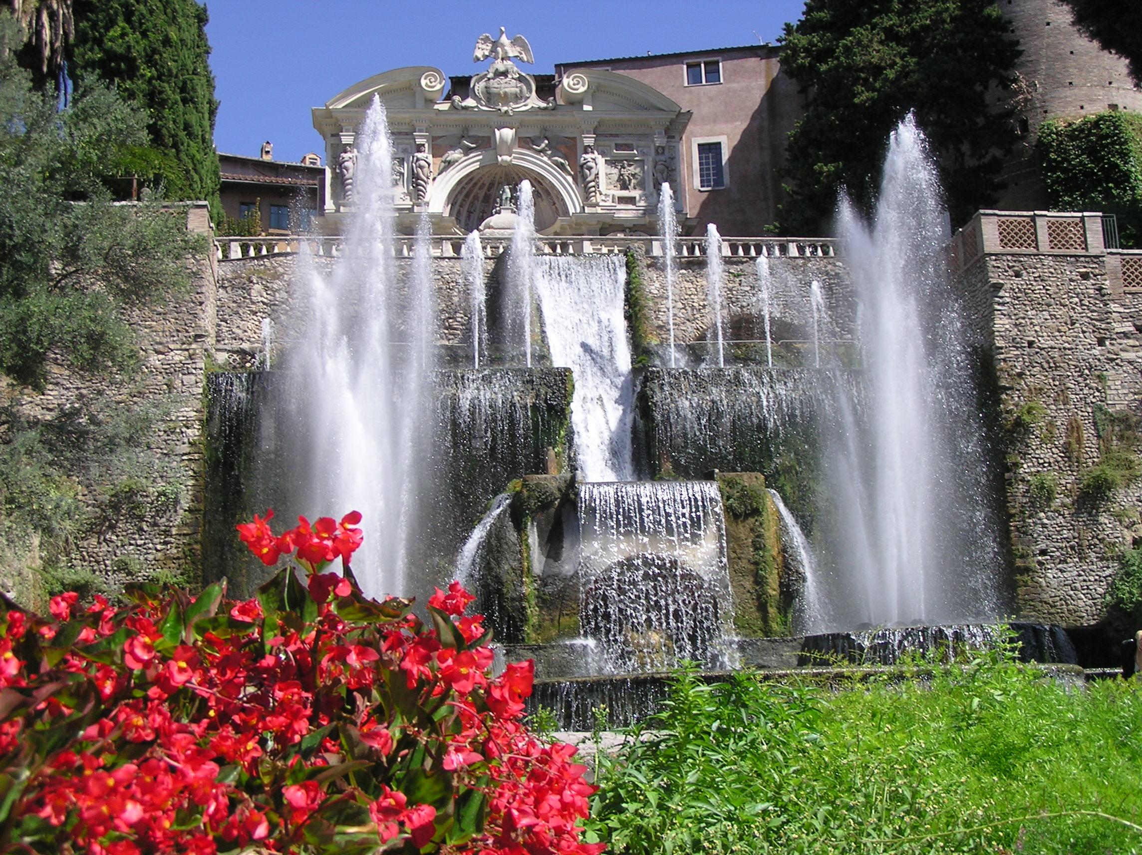 Villa d\'Este a Tivoli, prezzi, recensioni, ristoranti vicini