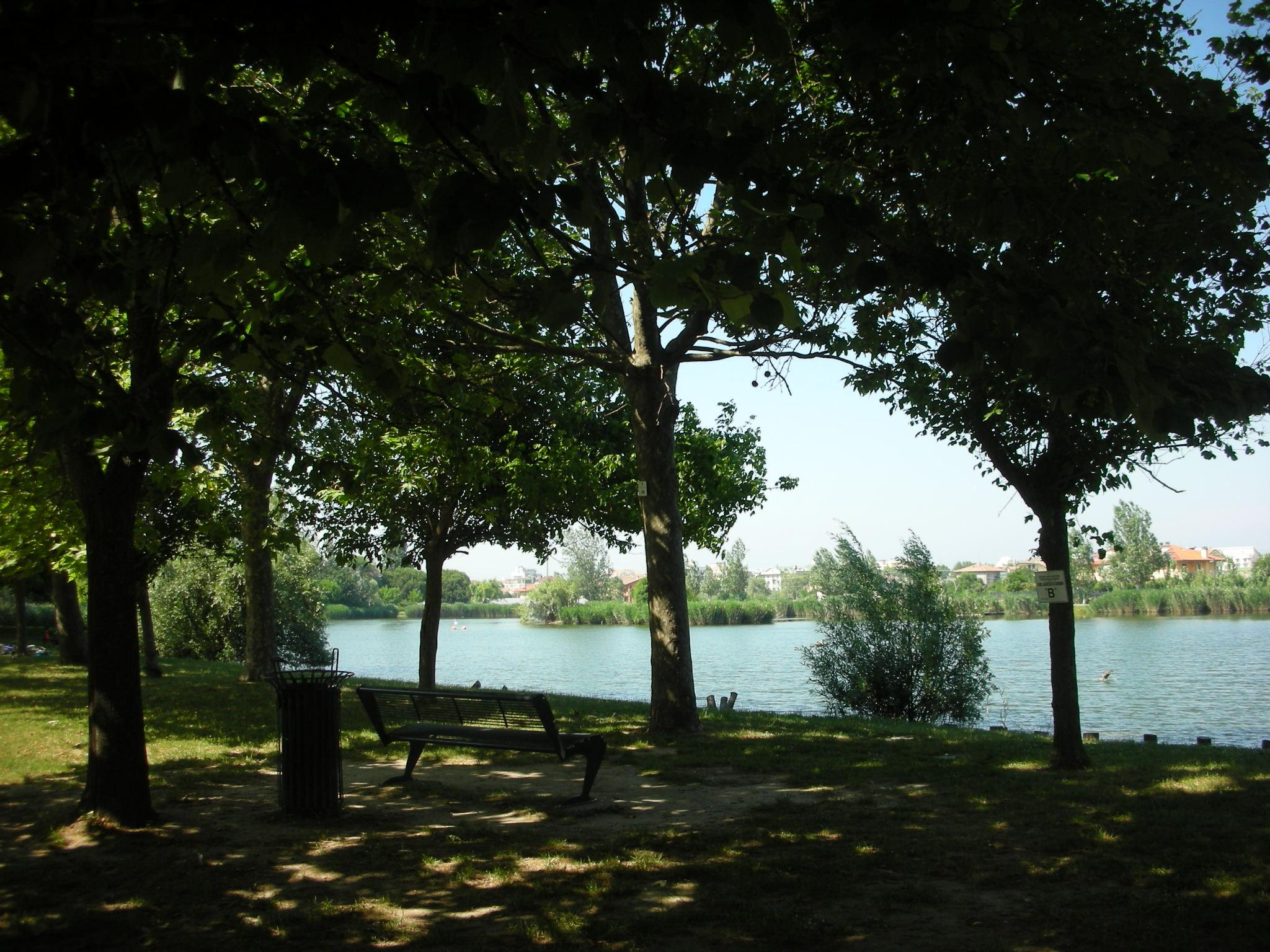 Parco del Gelso