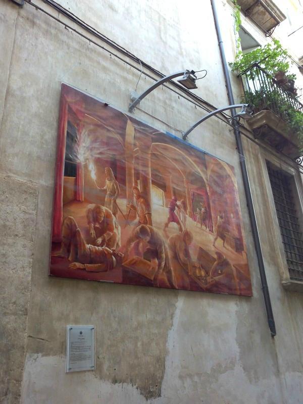 Museo Storico all'Aperto