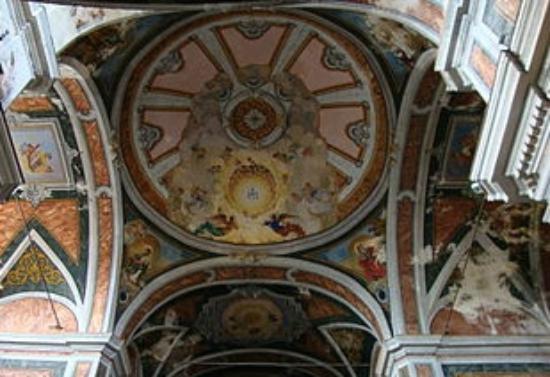 Chiesa di Sant'Agata al Collegio