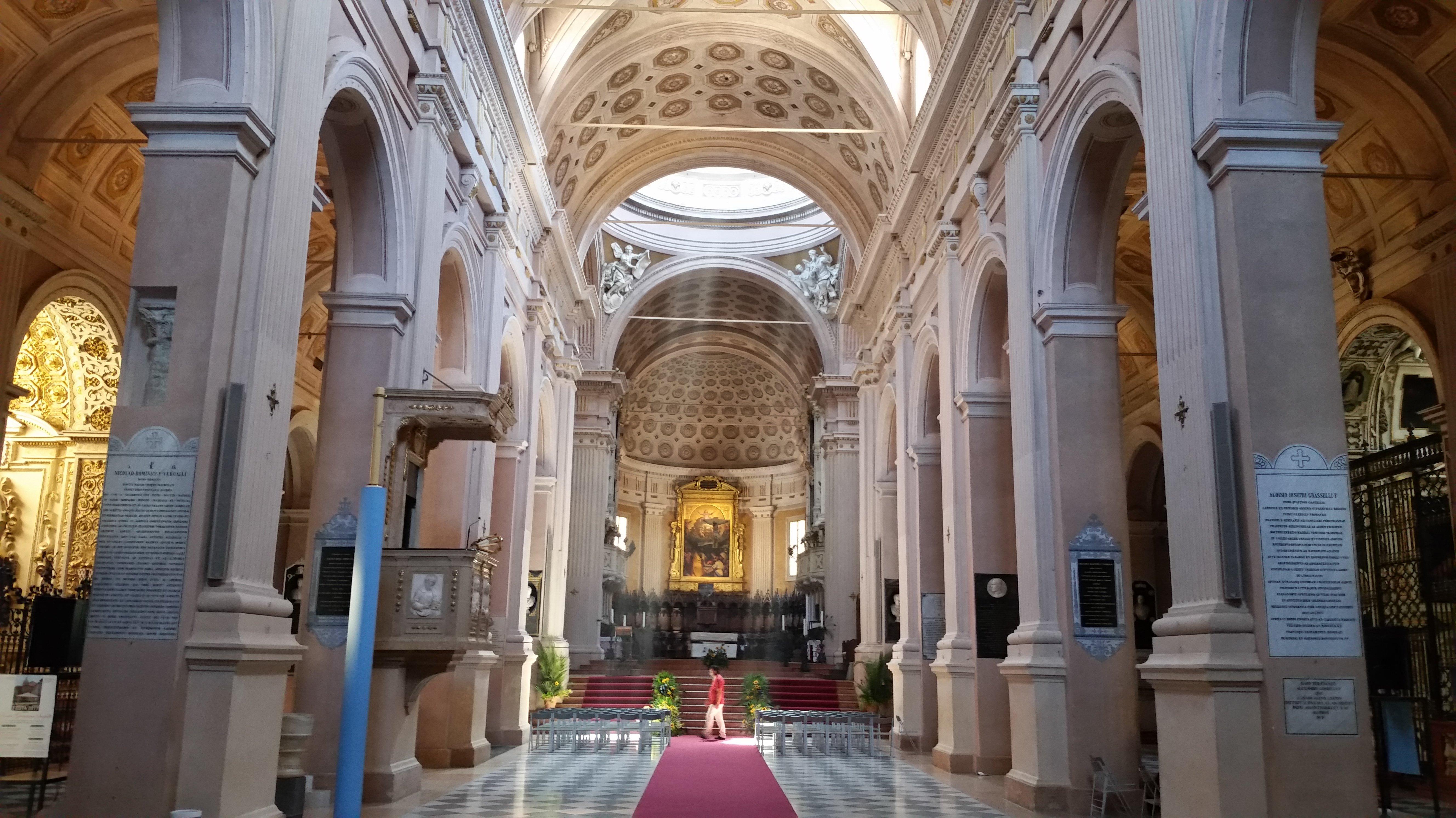 Cattedrale di Reggio Emilia