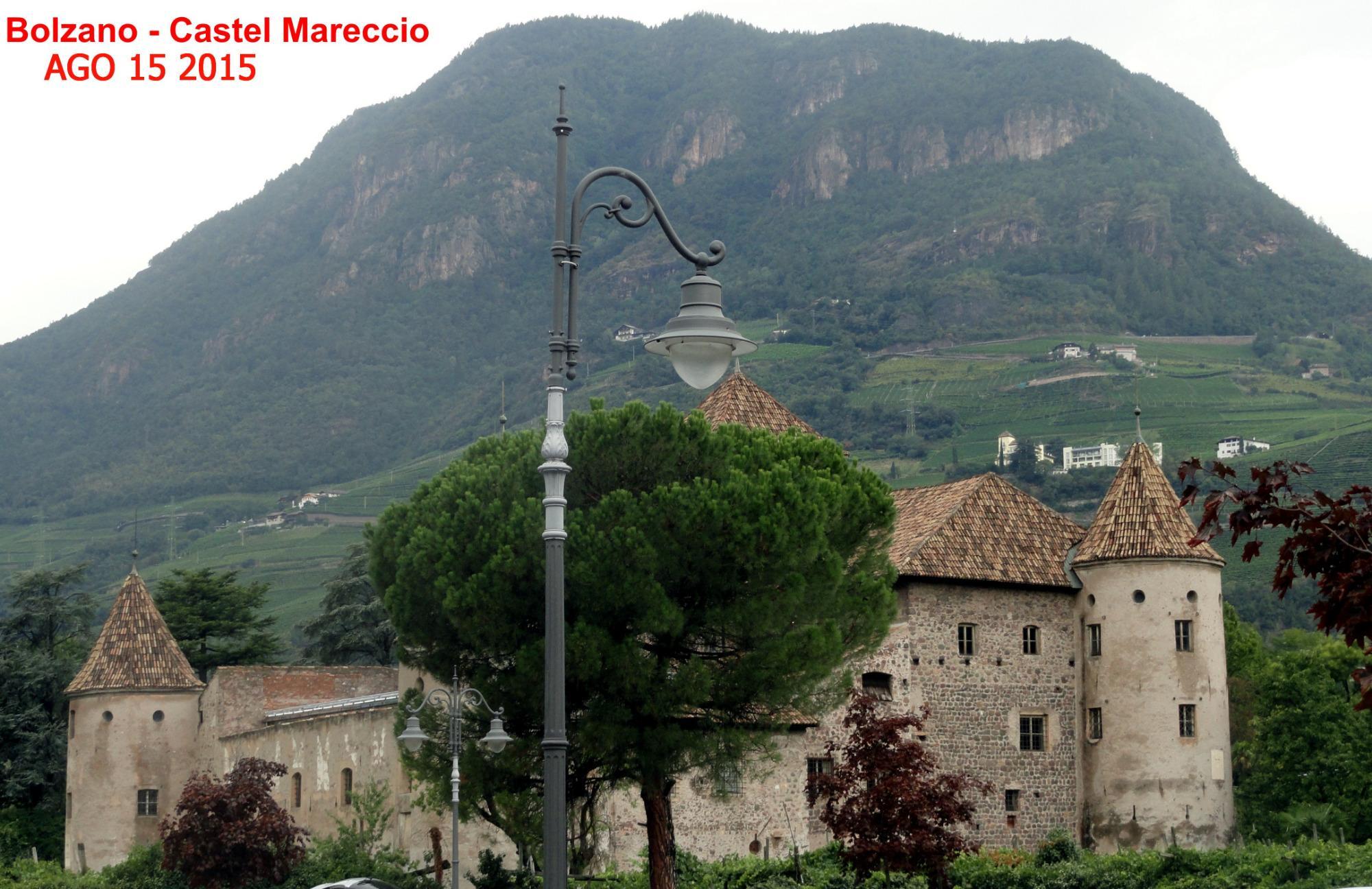 Castel Mareccio