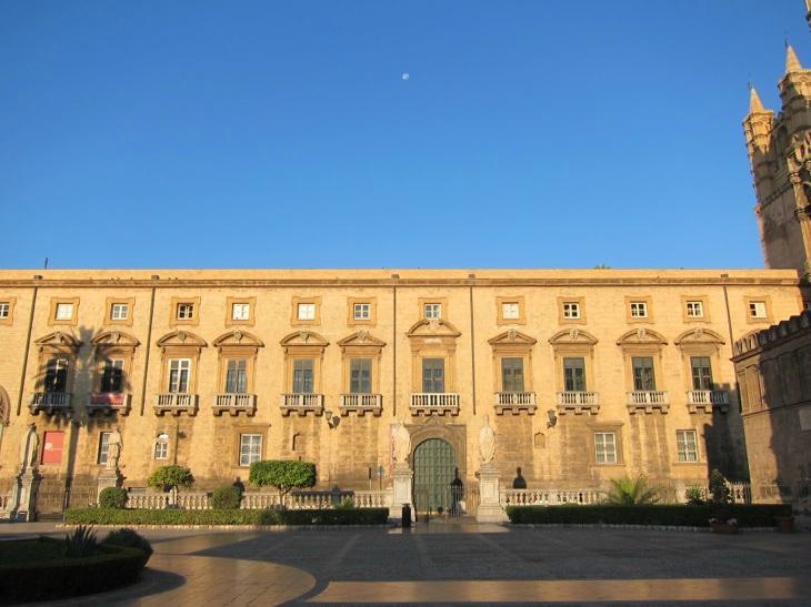 Museo Diocesano di Palermo (Le Stanze dei Vescovi)