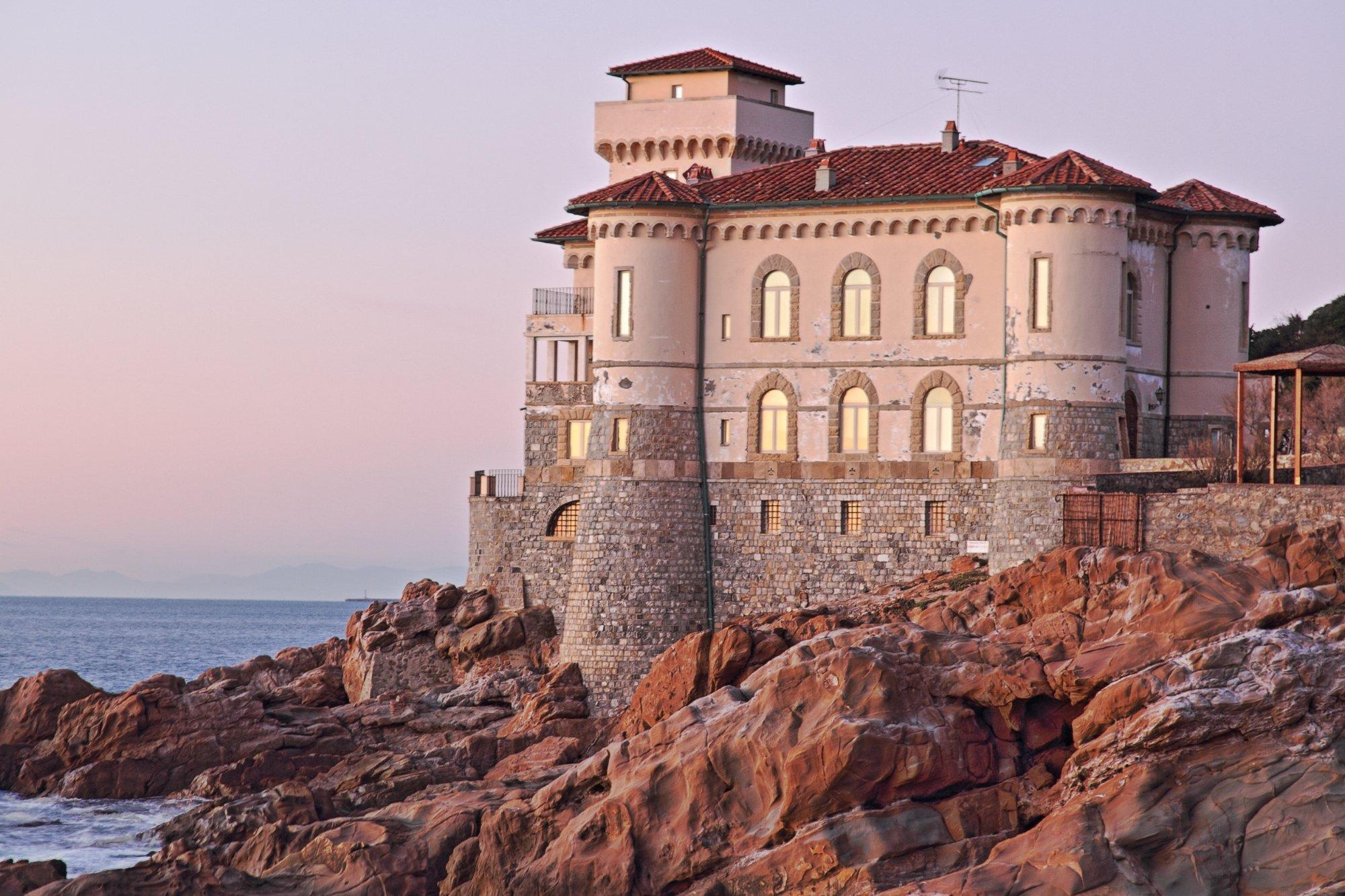 Castello Boccale