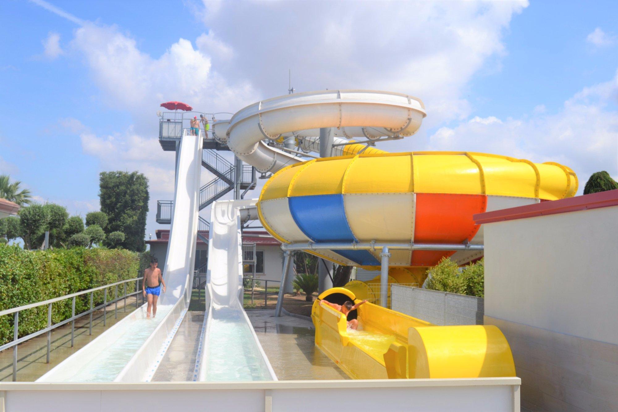 Parco Acquatico Free Time