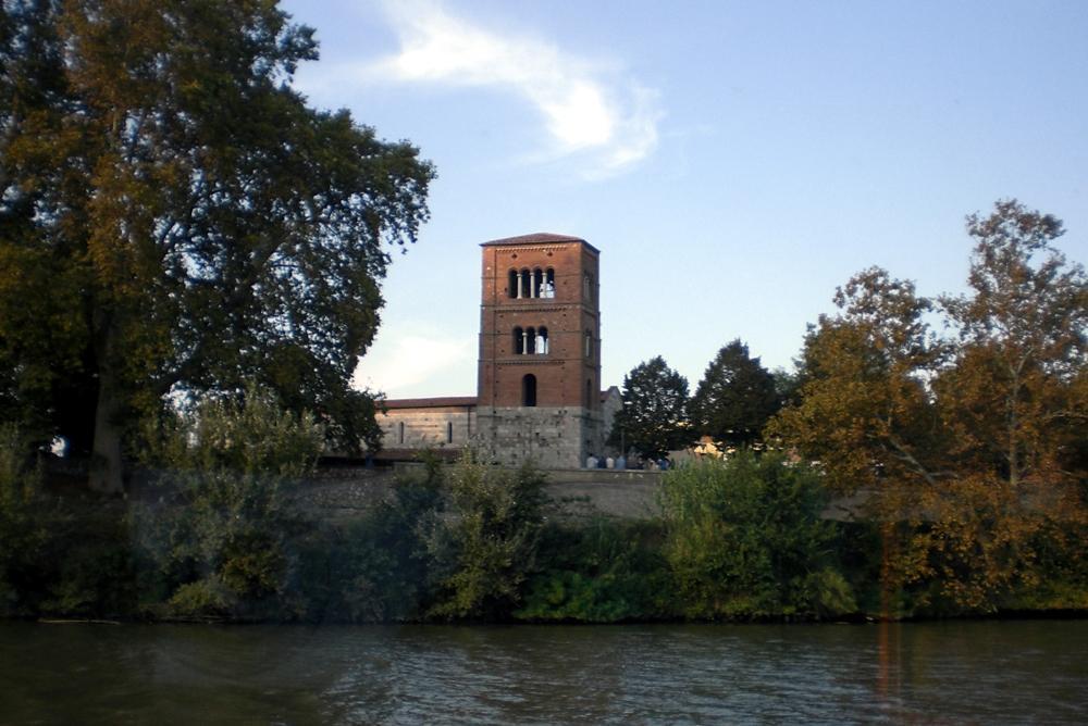 Chiesa di San Michele Degli Scalzi