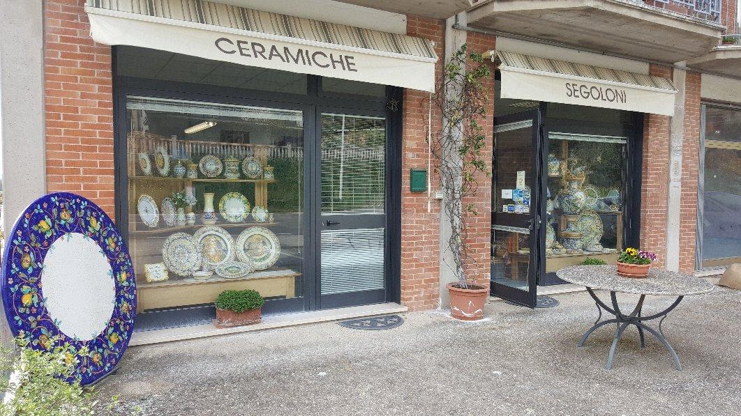 Ceramiche Segoloni di Segoloni Valentina a Deruta, prezzi ...