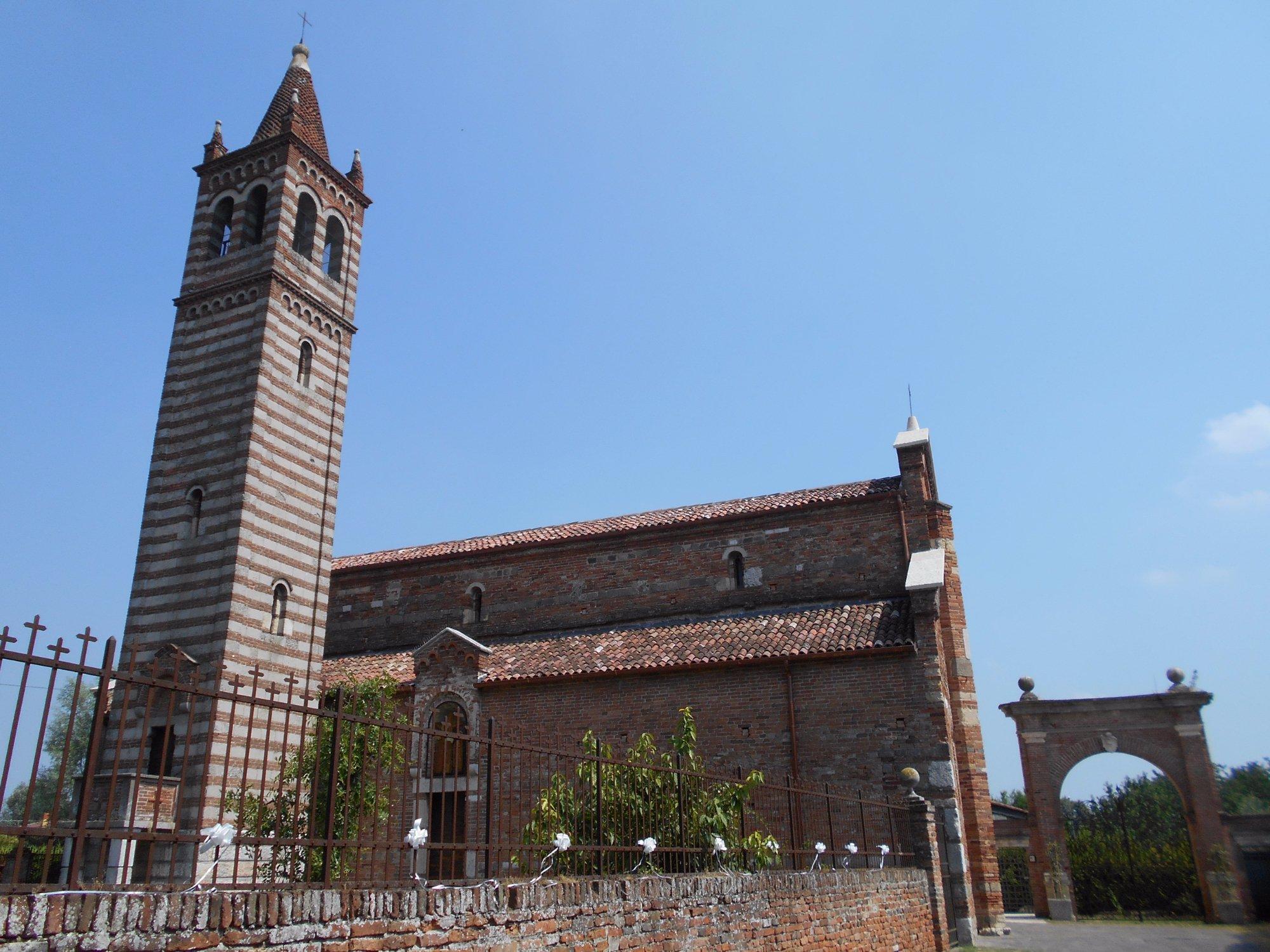 Chiesa di San Salvaro