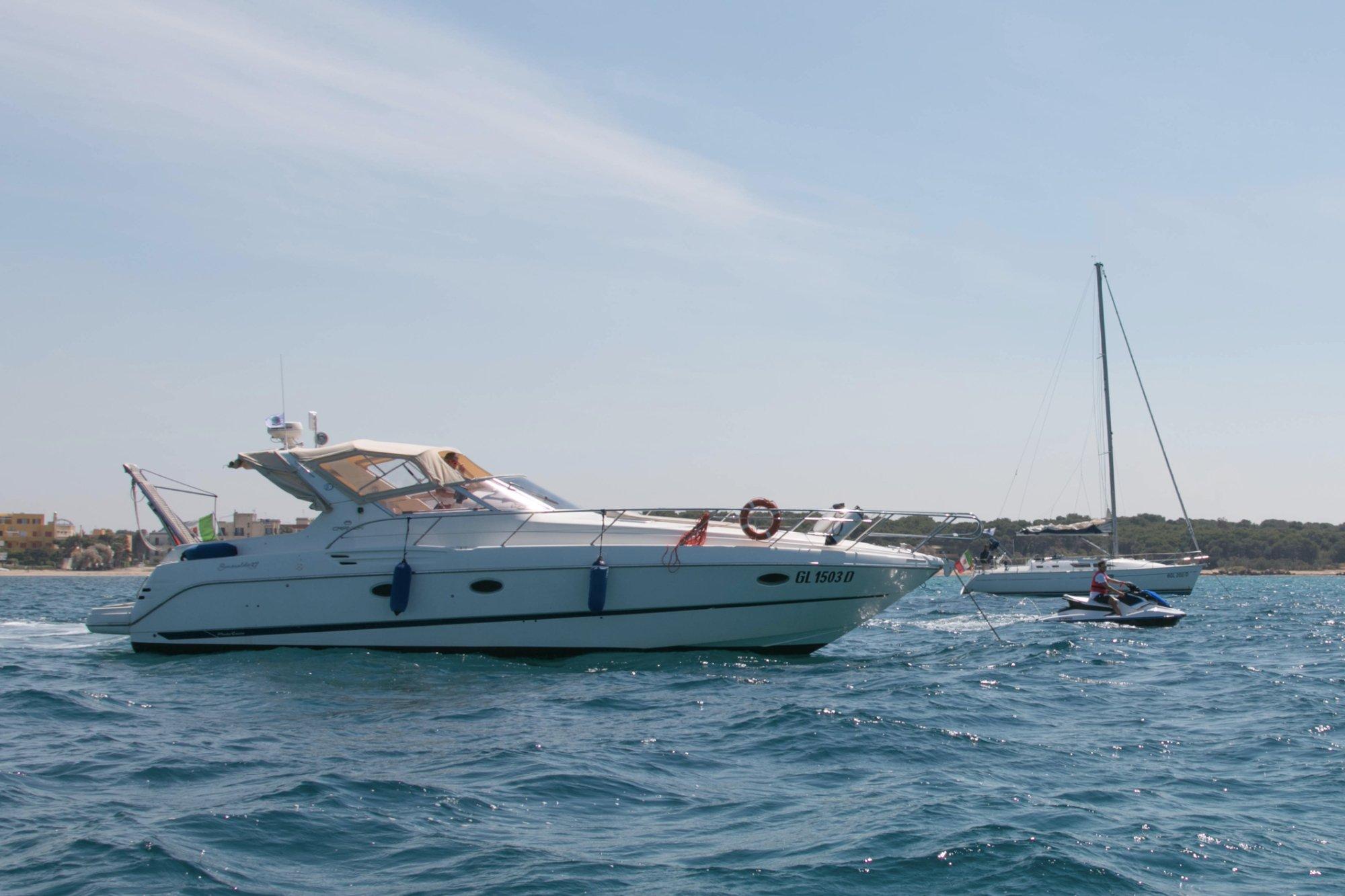 Tirelli Yacht