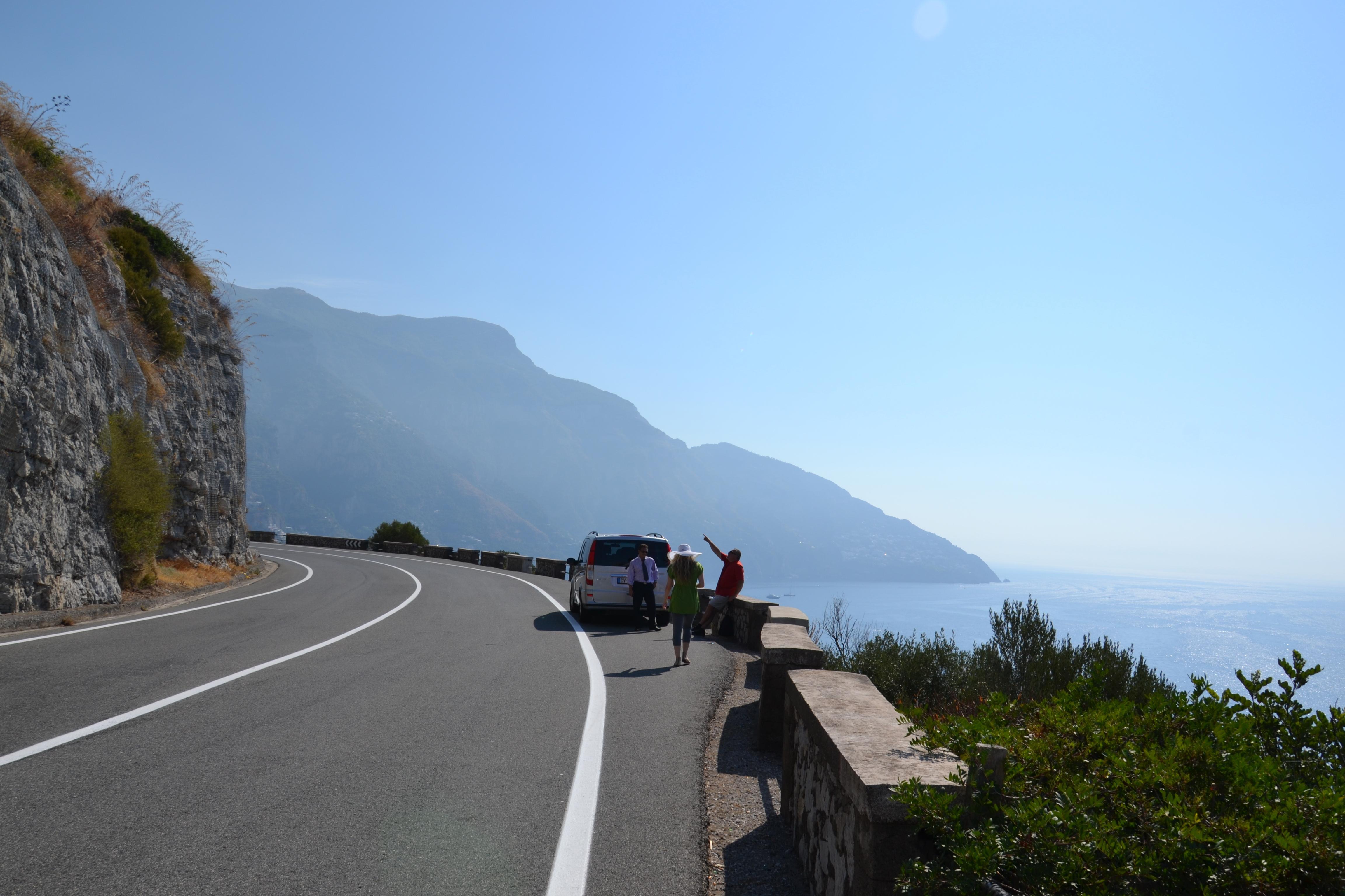 Italy Limousine