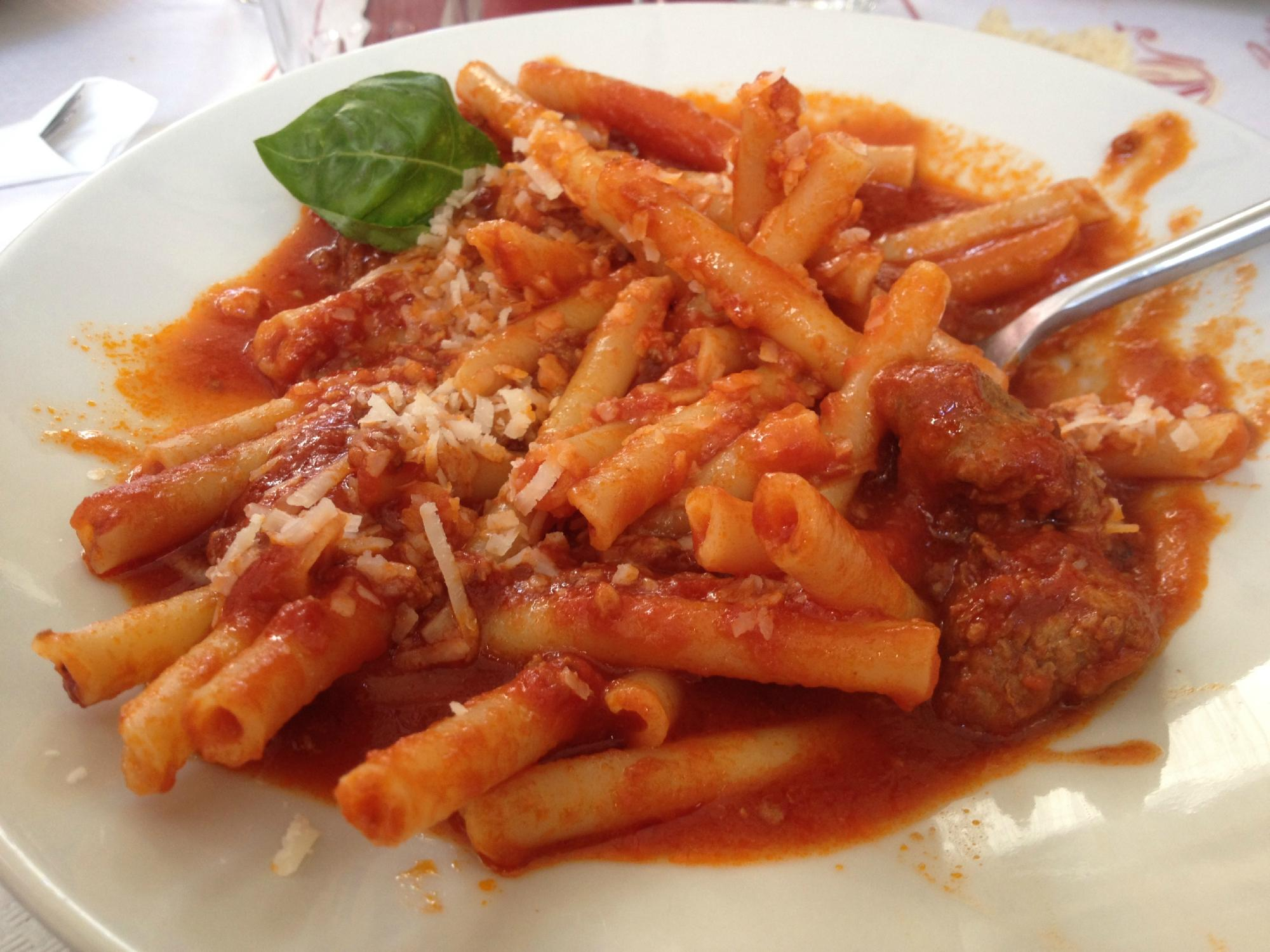 Eat in Italy Food Tours