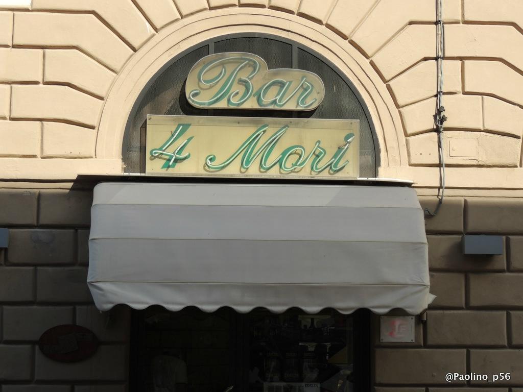 Bar 4 Mori