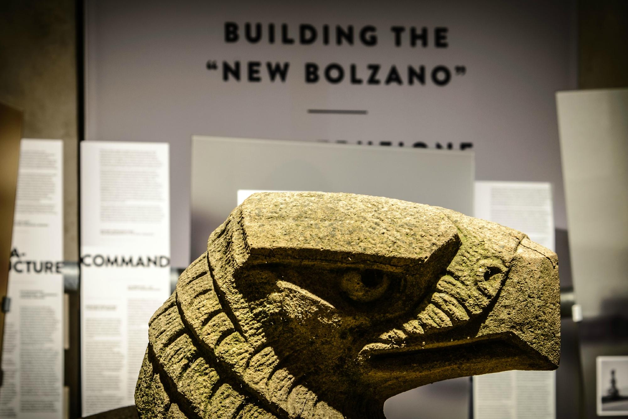 BZ '18-'45: Un monumento, una città, due dittature