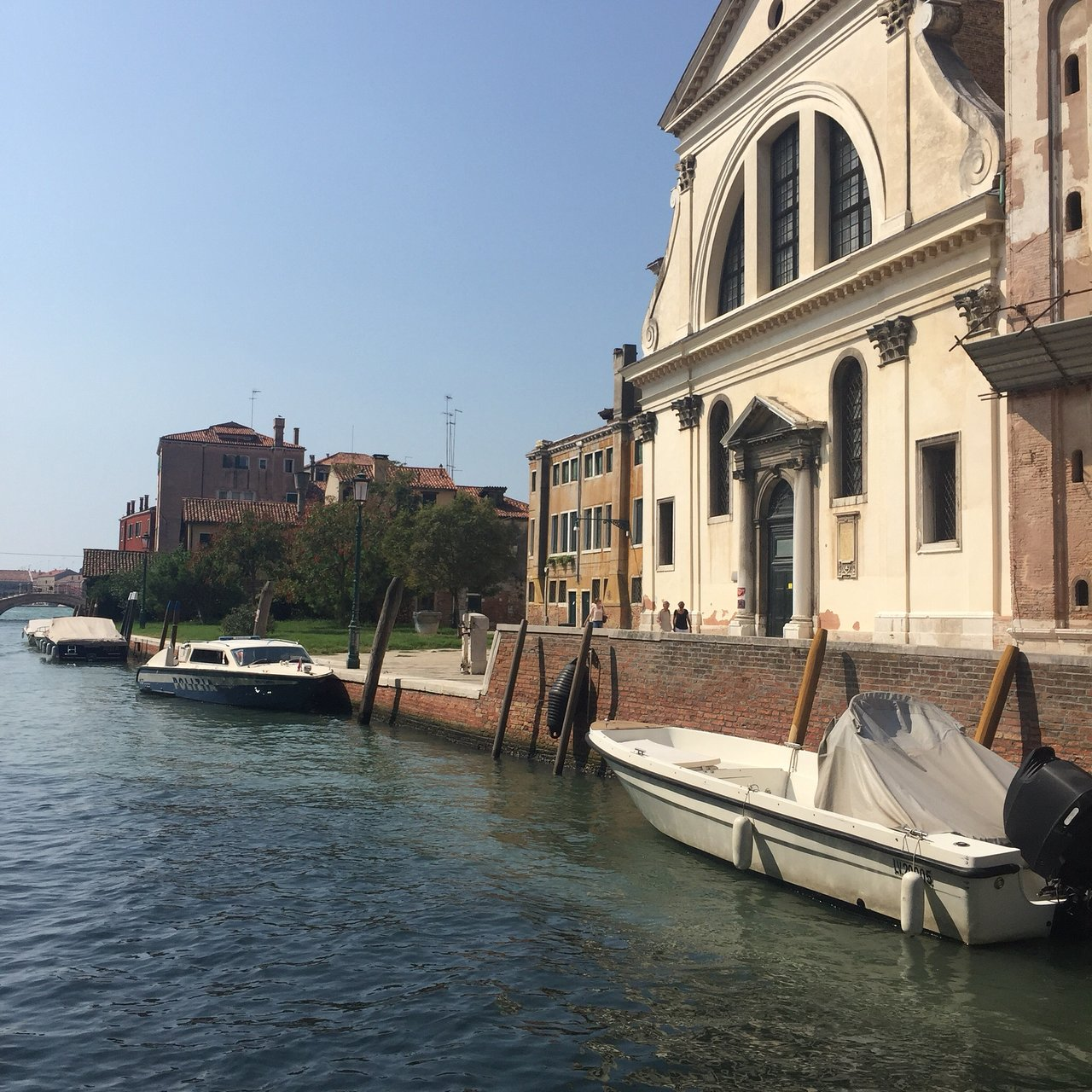 Free Venice City Tour - By Associazione Culturale Marco Polo