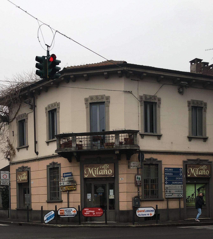 Cogliati Arredo Bagno Lissone.Caffe Milano Dal 1935 A Lissone Prezzi Recensioni