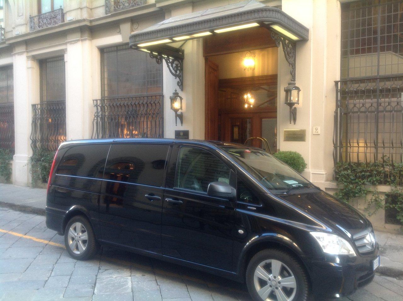 Turini Rental Driver