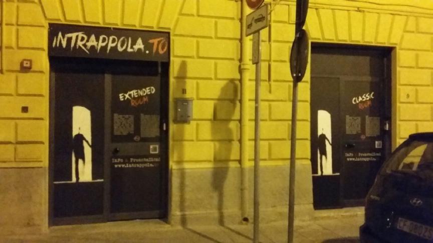 Escape Room Intrappola.TO