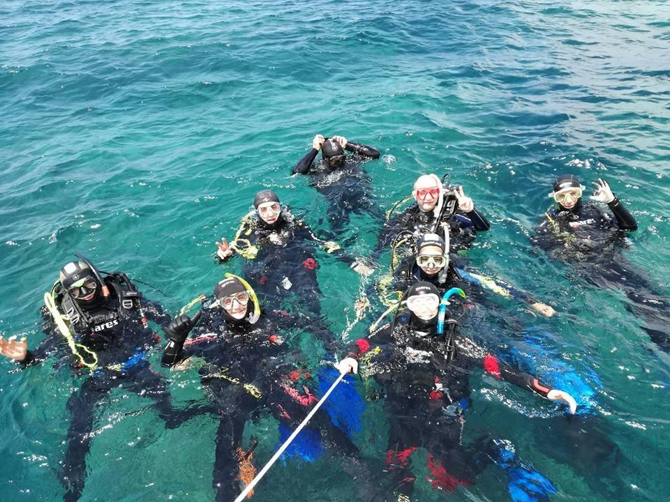 ASD Gallipoli Scuba Diving