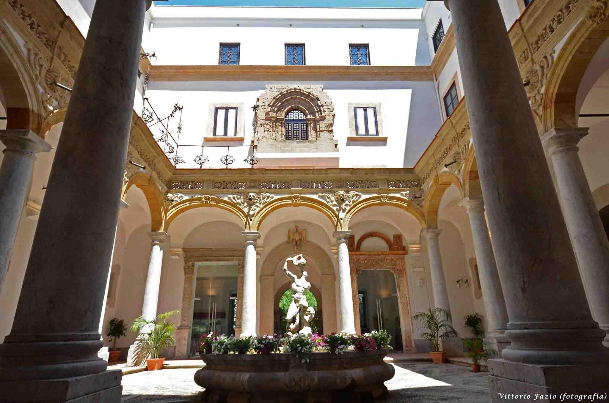 """Museo archeologico regionale """"Antonino Salinas"""" Polo regionale di Palermo per i Parchi e i Musei Arc"""