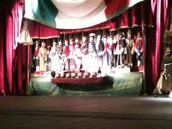 Teatro dell'Opera dei Pupi