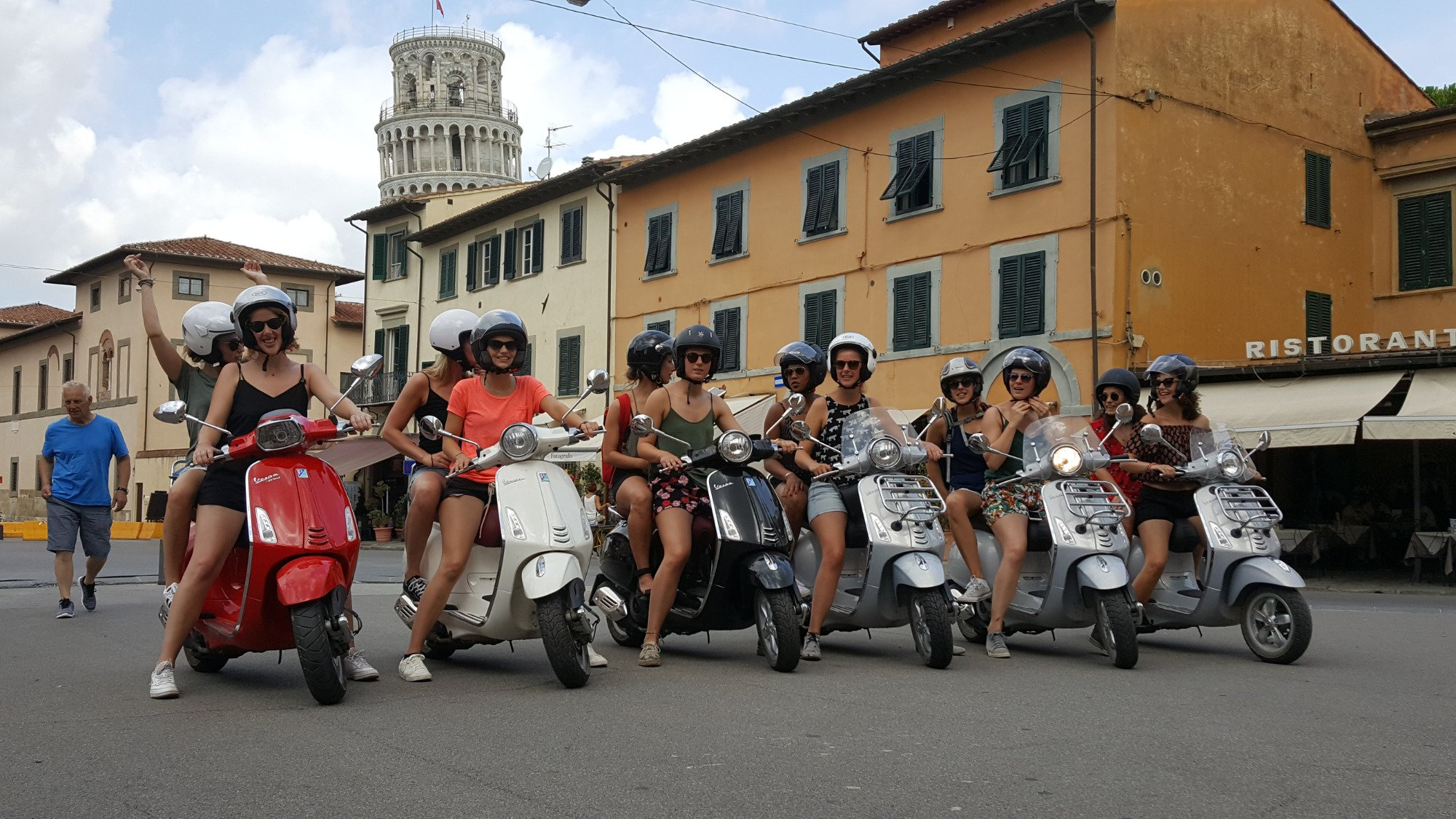 Toscana in Tour