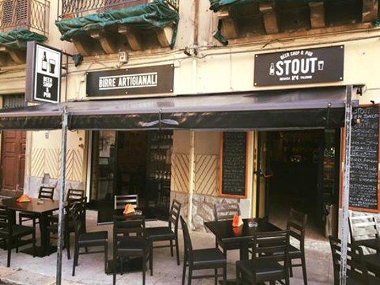 Stout Beer Shop & Pub