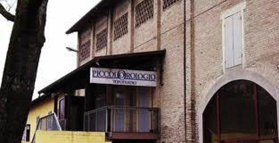 Teatro Piccolo Orologio