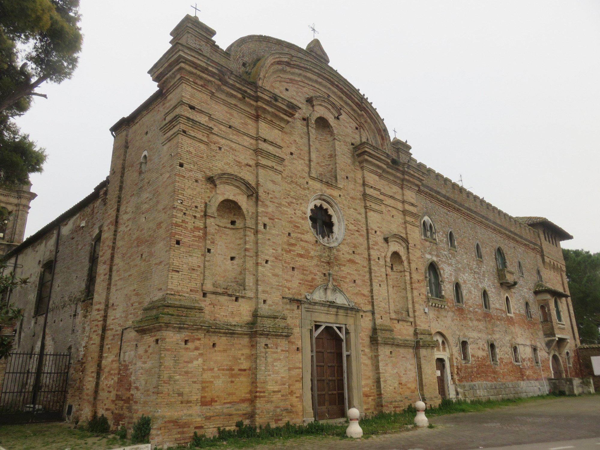 Convento di San Panfilo Fuori Le Mura
