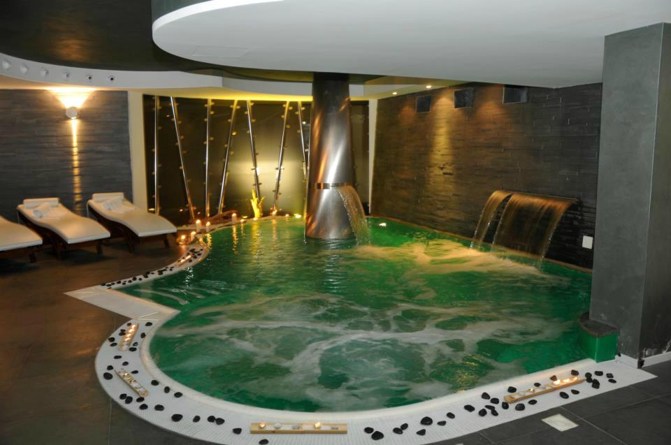 Relaxaria City Spa