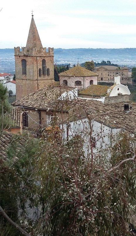 Parrocchia di San Panfilo
