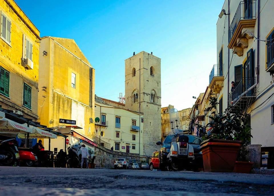 Torre di San Nicolo all'Albergheria