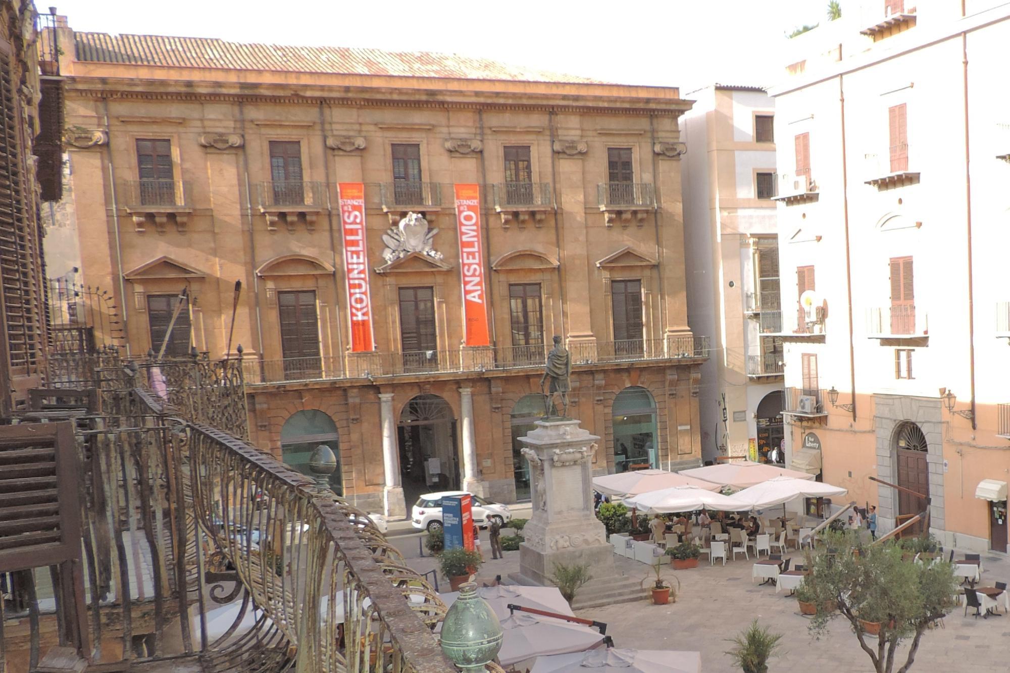 Palazzo Alliata di Villafranca
