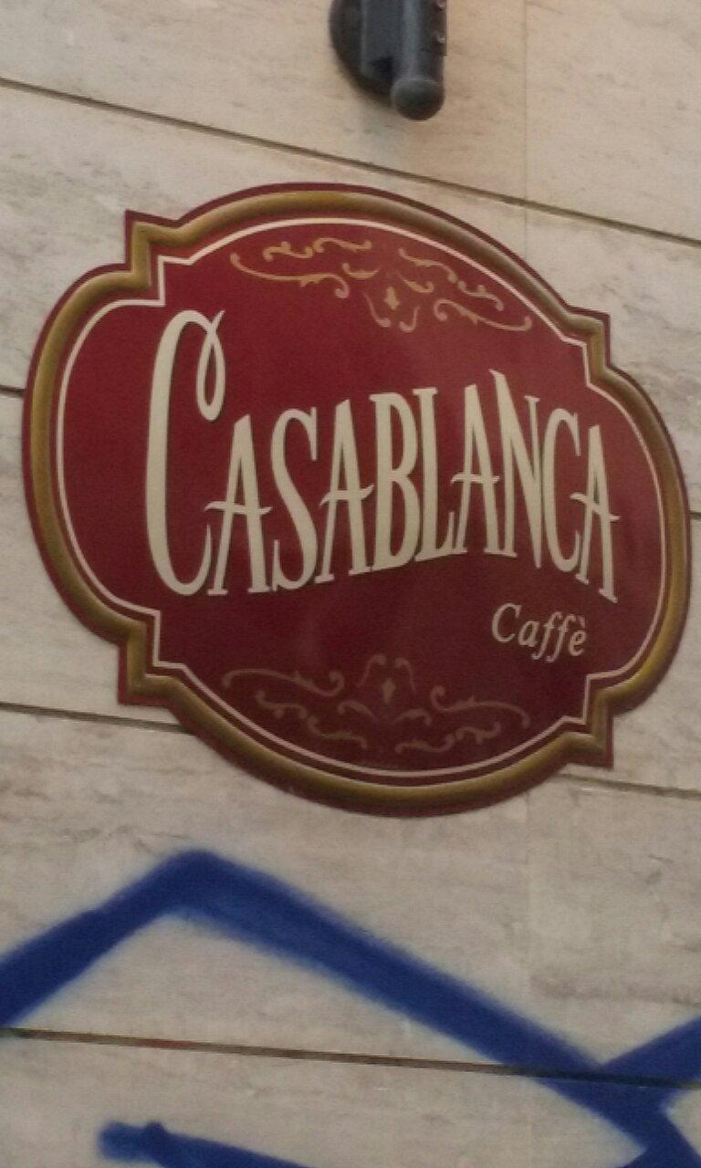 Casablanca Caffè