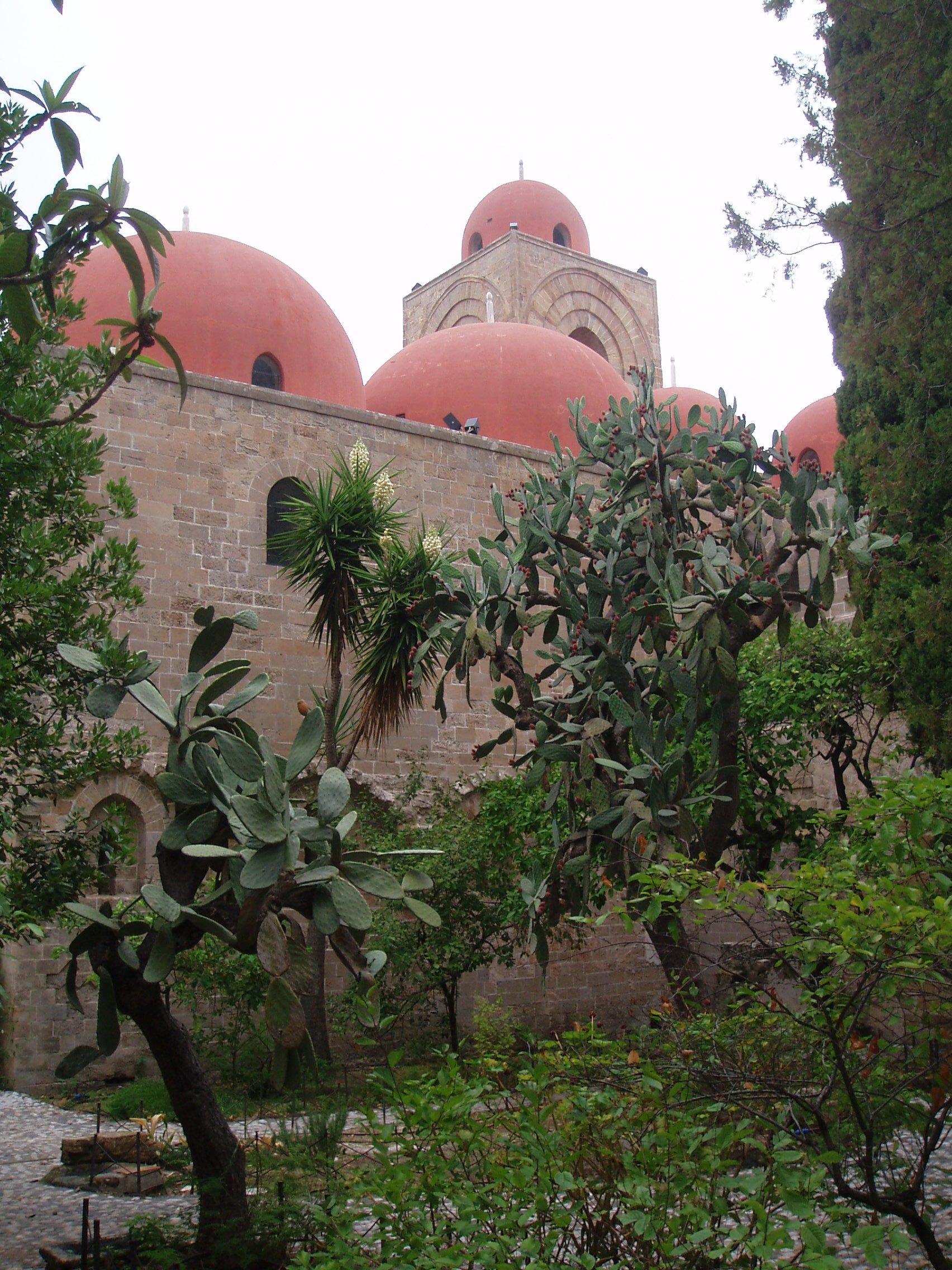 Chiesa di San Giovanni degli Eremiti
