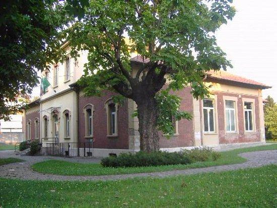 Museo Civico di Lentate sul Seveso