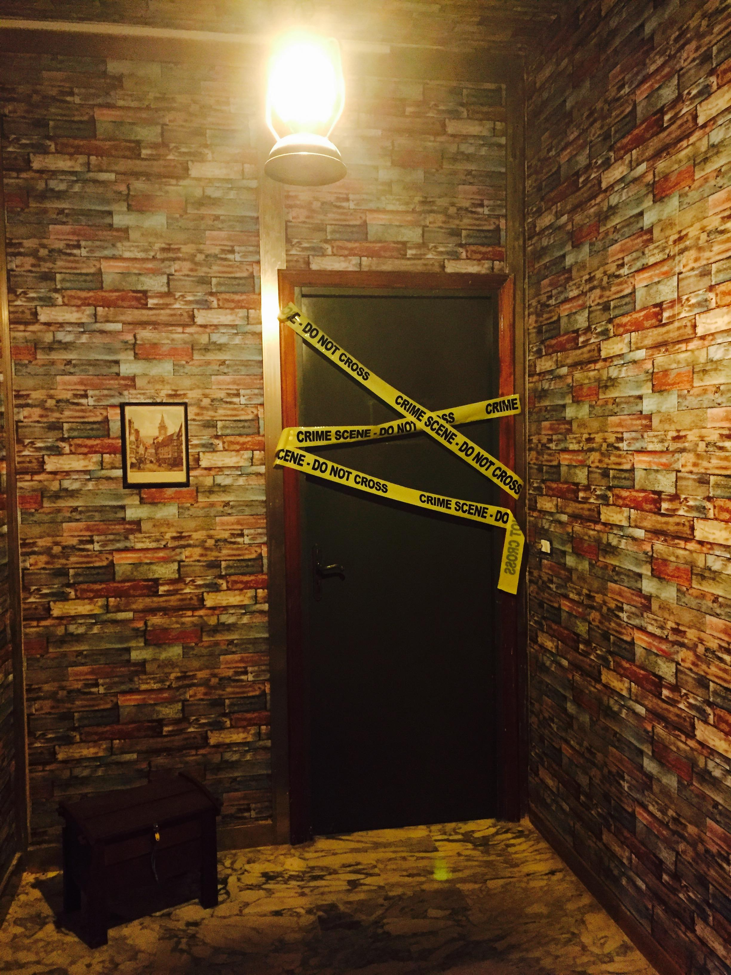 Aenigma Escape Rooms